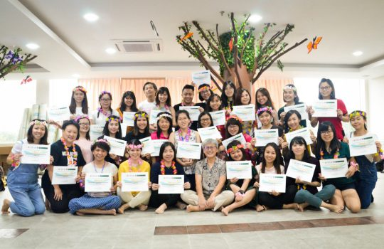 Best Kindergarten In Malaysia