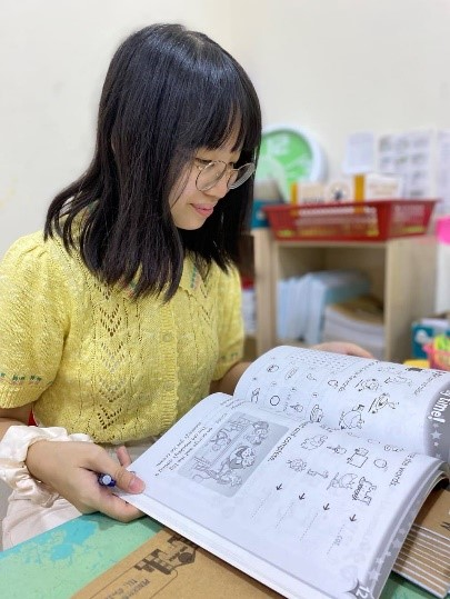 Amanda Ying