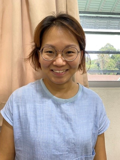 Chong Wei Yee