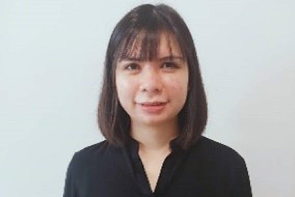 Elnaz Low Siow Hwa