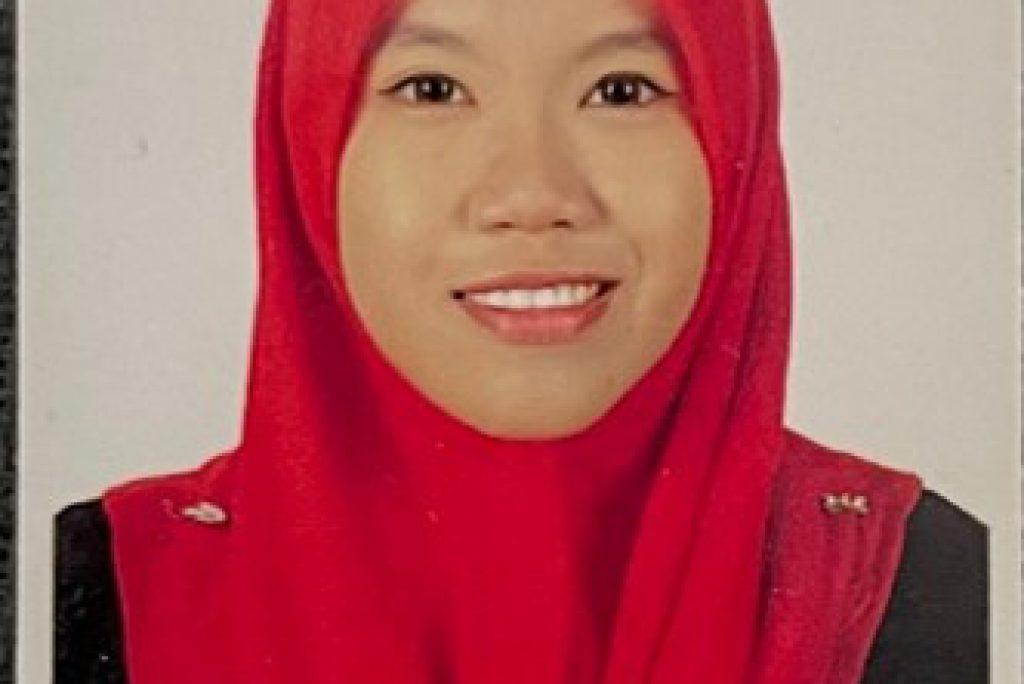 Nur Amirah bt Ahmad Narang